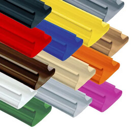 Расходные материалы - Вставка пластиковая для экономпанелей, 0