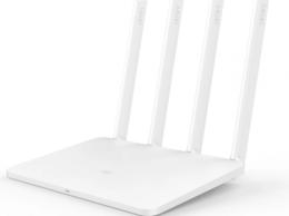 Проводные роутеры и коммутаторы - Роутер Xiaomi Mi Router 4A Gigabit Edition R4A…, 0