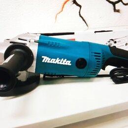 Шлифовальные машины - Углошлифовальная машина makita , 0