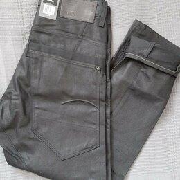Джинсы - Джинсы G-Star RAW MT type C 3D tapered jeans 10.6 oz, 0