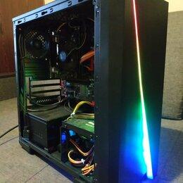 Настольные компьютеры - Компьютер Игровой 24 Ядра 3.5Ghz/8G/Gtx650-4g/500g, 0