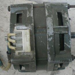 Стиральные машины - Двигатель от стиральной машины СССР, 0