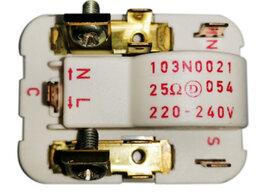 Аксессуары и запчасти - Пусковое реле компрессоров Danfoss для…, 0