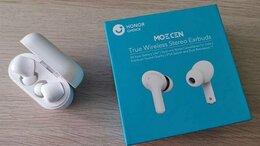 Наушники и Bluetooth-гарнитуры - Беспроводные наушники, Honor choice, 0