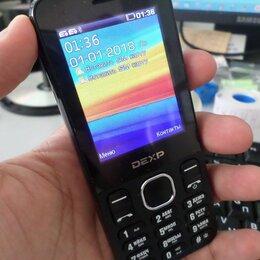 Мобильные телефоны - DEXP LARUS C5 , 0