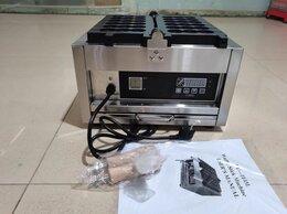 Сэндвичницы и приборы для выпечки - Вафлиница, 0