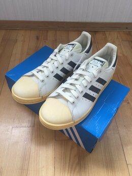Кроссовки и кеды - Кроссовки Adidas Originals stan smith оригинал…, 0