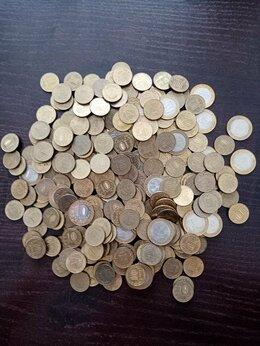 Монеты - Монеты юбилейные (288 шт), 0