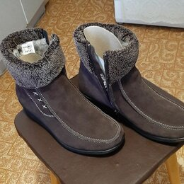 Сапоги - Обувь женская, 0