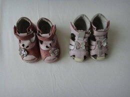 Обувь для малышей - обувь пакетом р. 19 ф. Котофей, 0