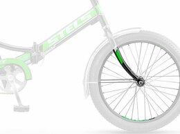 """Обода и велосипедные колёса в сборе - Колесо переднее STELS 20"""" (P 410), 0"""