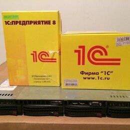 Серверы - Сервер IRU Rock S1104, 0