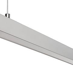 Настенно-потолочные светильники - DMS Светодиодный светильник DMS серия Line 35 Вт 6500К для торговых помещений, 0