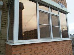 Окна - Тонирование окон, 0