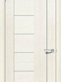 Межкомнатные двери - Межкомнатная дверь КЛ-17, 0