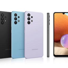 Мобильные телефоны - Samsung A32, 0