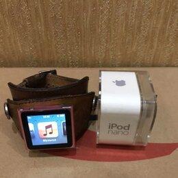 Цифровые плееры -  iPod nano 8gb , 0