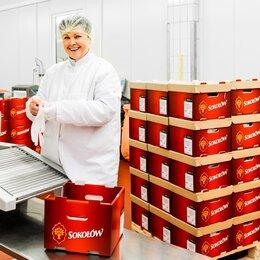 Упаковщики - Сотрудник на мясную фабрику Sokolov Польша, 0