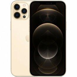 Мобильные телефоны - Смартфон Apple iPhone 12 Pro Max 256GB Gold…, 0