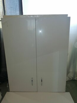 Шкафы, стенки, гарнитуры - Шкаф с глянцевыми фасадами, 0