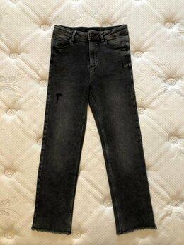 Джинсы - 155 рост Reserved новые джинсы для девочки, 0