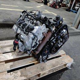 Двигатель и топливная система  - Двигатель для SsangYong Kyron 2.0л 141лс D20DT , 0