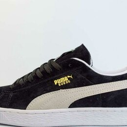 Кроссовки и кеды - Puma Suede Classic, 0