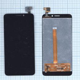 Дисплеи и тачскрины - Модуль (матрица + тачскрин) для Alcatel One…, 0