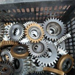 Наборы инструментов и оснастки - Металлические прямозубые шестеренки для инструментов, 0