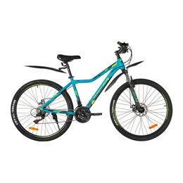 Велосипеды - Велосипед 27' RACER NEXT 200D, 0