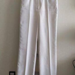 Брюки - Летние женские брюки 46, 0