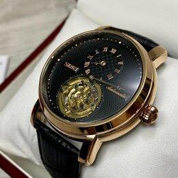 Наручные часы - Часы наручне мужские механические, 0