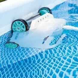 Прочие аксессуары - Автоматический пылесос для бассейна zx300, 0