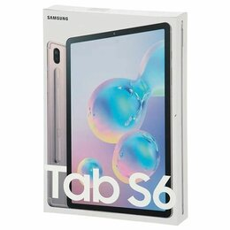 Планшеты - Продаю планшет Samsung galaxy tab s6 128гб Late…, 0