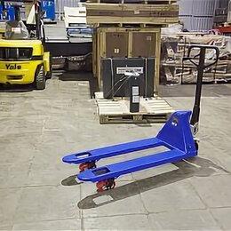 Оборудование для транспортировки - Рохля 2 тонны, 0