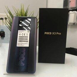 Мобильные телефоны - Xiaomi Poco X3 Pro 6/128 gb, 8/256gb РСТ, 0