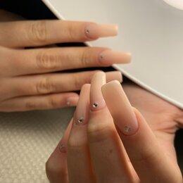 Наращивание ногтей - Маникюр, наращивание ногтей , 0