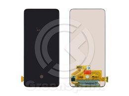 Дисплеи и тачскрины - Дисплей для Samsung A905F Galaxy A90 2019 +тач че, 0