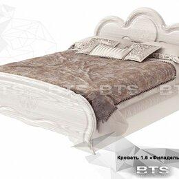 Кровати - ФИЛАДЕЛЬФИЯ Кровать КР-03, 0