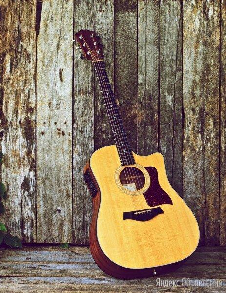 Гитара акустическая по цене 3000₽ - Акустические и классические гитары, фото 0