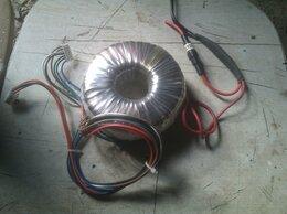Трансформаторы - Трансформатор 2.6v / 8v / 10v / 20.5v, 0