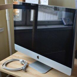 Моноблоки - Apple iMac 27, 2к, Late 2009, 0