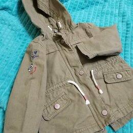 Куртки и пуховики - Парка, 0