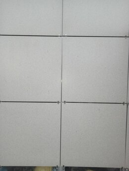Плитка из керамогранита - Керамогранит плитка б/у.60х60, 0