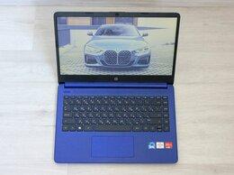 Ноутбуки - Новый HP 14S Athlon 3050U\4Gb\SSD256Gb\AMD, 0