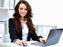 Менеджер - Менеджер онлайн-магазина (совмещение), 0