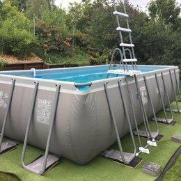 Бассейны - Каркасный бассейнкупить, 0