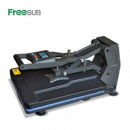 Пресс-станки - Плоский термопресс Freesub ST-4050b, 0