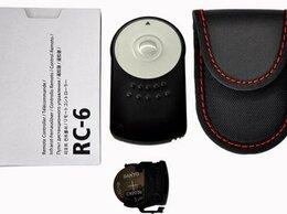 Дистанционное управление - Пульт Беспроводной для Canon RC-6, 0