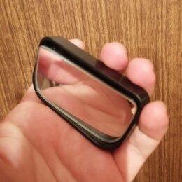 Прочие аксессуары  - Дополнительное зеркало, наклонное, 0